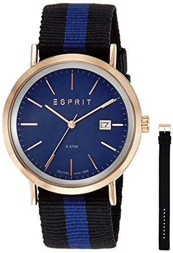 Esprit Men's Watches ES108361003