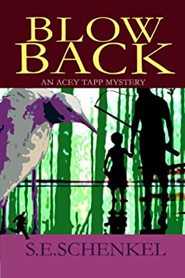 Blowback: An Acey Tapp Mystery