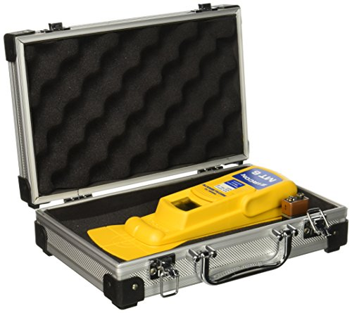 Zircon MetalliScanner MT6-FFP Professional Metal Detector Map the Grird and Use on Concrete, Drywall, Lathe and Plaster, Stucco, and More  - Protective Case and Battery Included by Zircon