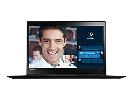 Amazon com: Lenovo Thinkpad X1 Carbon 2019 Flagship 14