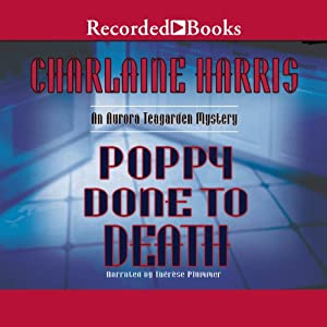 Poppy Done to Death Audiobook