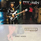 Rick James Street Songs Deluxe Edition