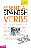 Essential Spanish Verbs, Maria Hollis and Keith Chambers, 0071763244