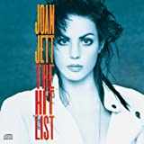 Joan Jett: The Hit List