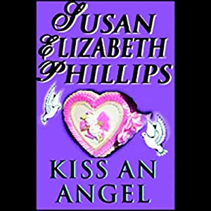 Kiss an Angel Audiobook