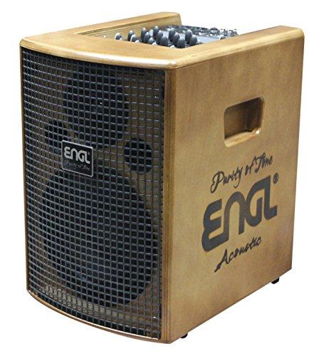 Engl Guitar Amplifiers (ENGL Amplification A 101 Acoustic Guitar Amplifier)
