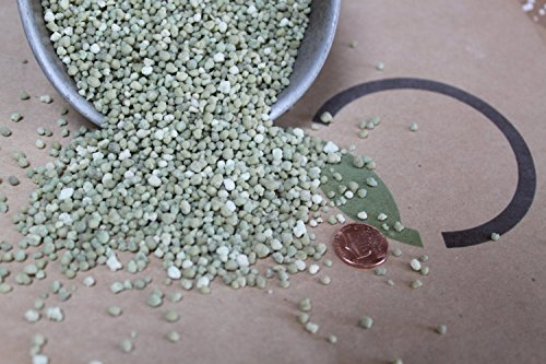 The Dirty Gardener MAP 11-52-0 Monoammonium Phosphate Fertilizer - 5 Pounds