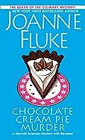 Chocolate Cream Pie Murder (A Hannah Swensen Mystery)