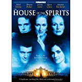 The House Of The Spirits poster thumbnail