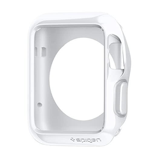 13 opinioni per Custodia Apple Watch, (42mm) Spigen