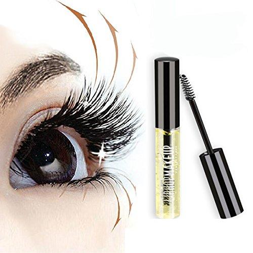 CASA SHOP Eyelash Eyebrow Growth Treatments Liquid Extender Original Mascara Brow Extender