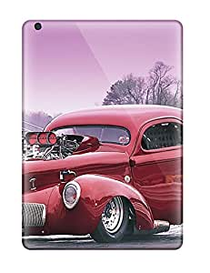 Hot Snap-on Car Hard Cover Case/ Protective Case For Ipad Air