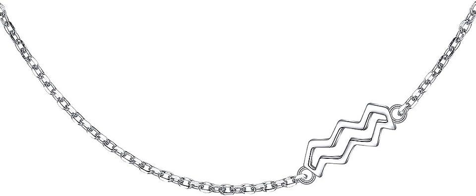 Zodiac Chain NecklaceChoker