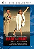 Hart To Hart TV Movie Collection - Volume 1 (4-Disc Set)