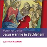 img - for Jesus war nie in Bethlehem book / textbook / text book