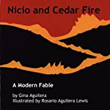 Nicio and Cedar Fire