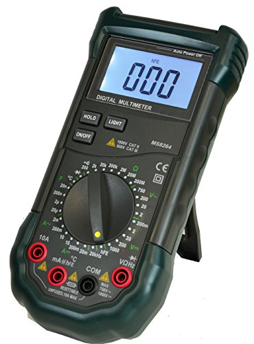 Mastech MS8264 digital multimeters