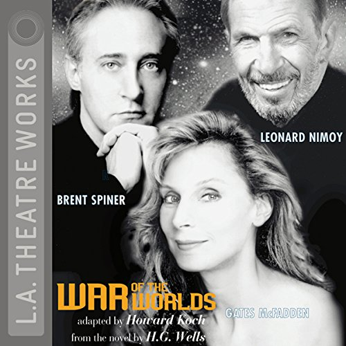 War of the Worlds (Dramatized) (War Of The Worlds Audio compare prices)