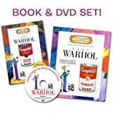 Getting To Know Andy Warhol (Artist Book & DVD Set) (Getting To Know The World's Greatest Artists)