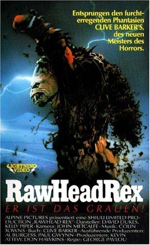 BAIXAR FILME RAWHEAD REX
