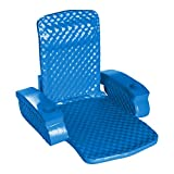 TRC Recreation Baja Folding Chair in Bahama Blue