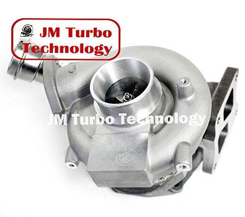 2005 and up Mitsubishi Lancer Evo 8 9 Evolution VIII IX Turbo Charger OE Replacement Brand New
