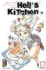 Hell's Kitchen, tome 12 par Mitsuru