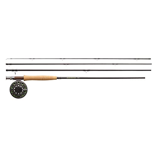 Redington PATH Fly Rods Review