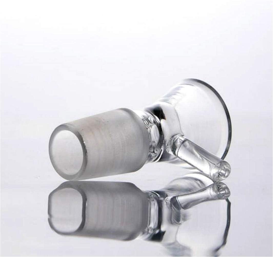Kiwini Clear Holder Glass Herb Bowl 14mm 2 Packs