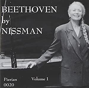 Beethoven By Nissman