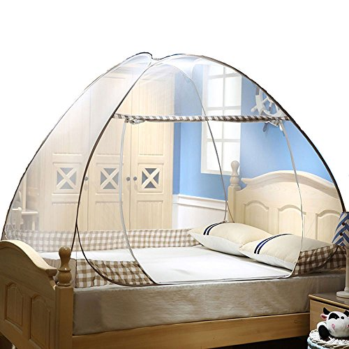 CdyBox Folding Mosquito Curtains 1 2X2 0m product image