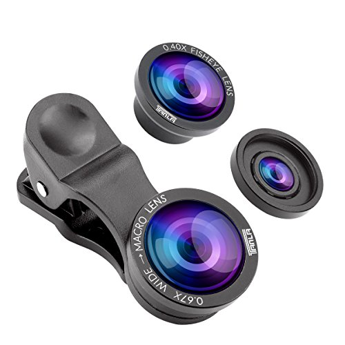 Highest Rated Camcorder Lenses