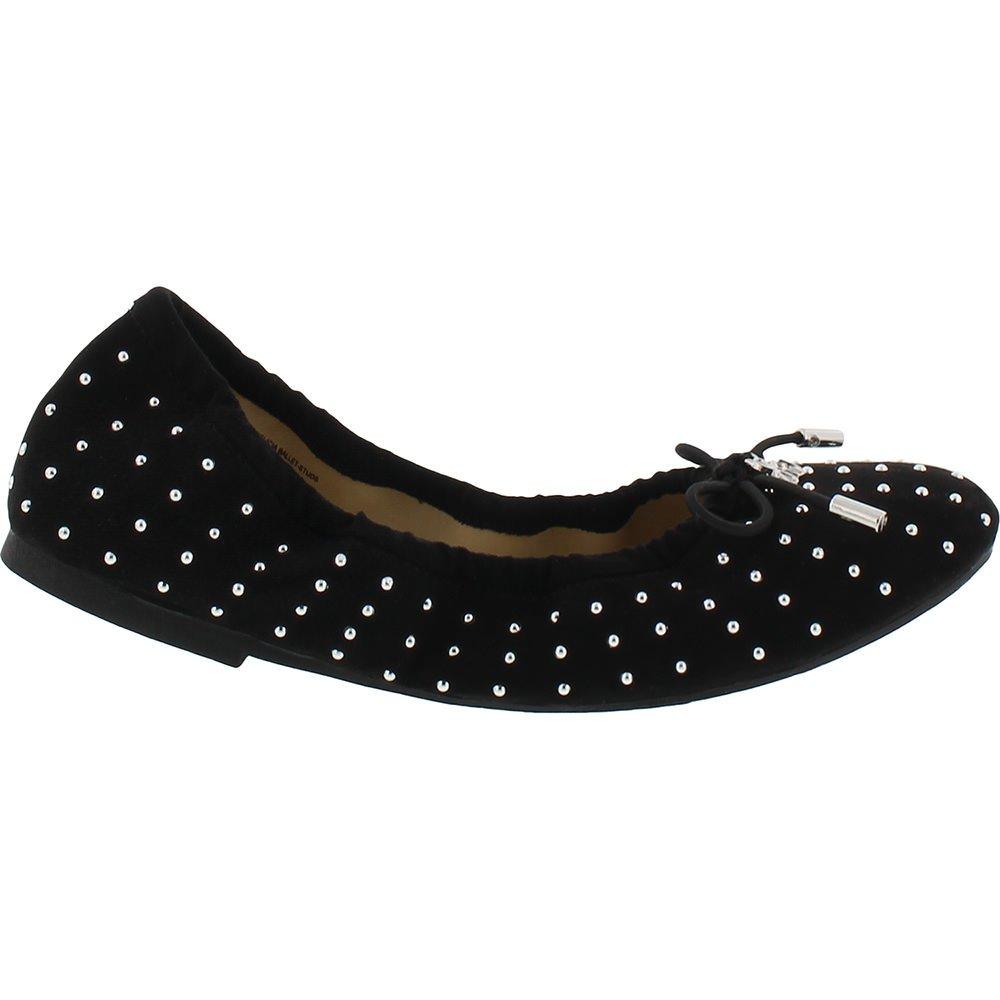 57efab42d809be Amazon.com  Sam Edelman Kids Womens Felicia Ballet Studs (Little Kid Big Kid)   Shoes