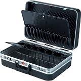 """Knipex 00 21 20 LE Werkzeugkoffer """"Standard"""" – geräumig und belastbar"""