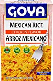 Goya Foods Mexican Rice Mix, 8-Ounce (Pack of 24)