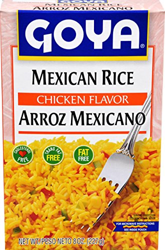 Goya Rice Mix - 7