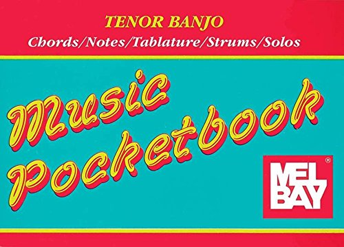 Tenor Banjo Pocketbook
