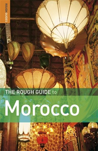The Rough Guide to Morocco 9