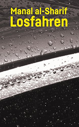 Losfahren (German Edition)