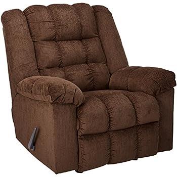 Amazon.com: Ashley Furniture Signature Design - Tambo Rocker ...
