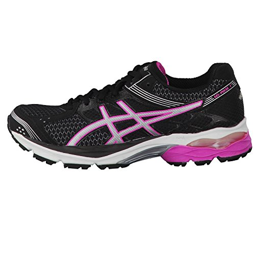 Gel Black Pulse Women's ASICS Shoes 7 Running Z4dHZqw1