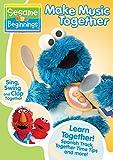 DVD : Sesame Beginnings: Make Music Together