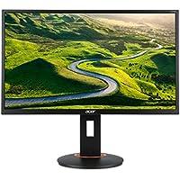 Acer XF270HU 27-inch WQHD Widescreen LCD Monitor