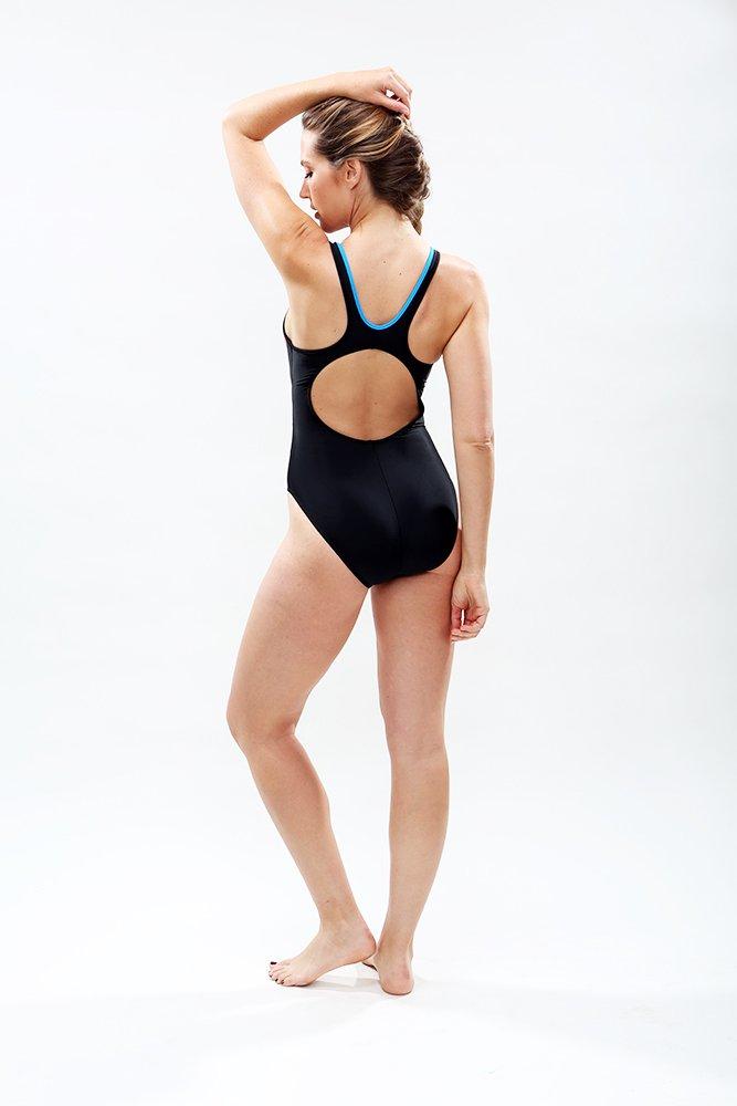 Aqua Sphere Lita Ba/ñador Deportivo Mujer