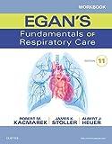 Workbook for Egan's Fundamentals of Respiratory