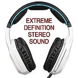 Sades SA920 3.5mm Wired Stereo Gaming Over Ear