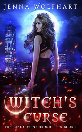 Witch's Curse (The Bone Coven Chronicles) (Volume 1)