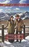 Colorado Courtship, Cheryl St. John and Debra Ullrick, 0373829485