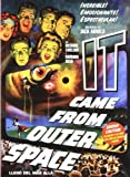 It Came From Outer Space (Llego Del Mas Alla) (Import Movie) (European Format - Zone 2) (2013) Richard Carl
