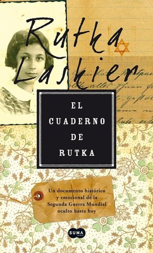 El cuaderno de Rutka / Rutka's Notebook: A Voice from the Holocaust (Spanish Edition) by Rutka Laskier (2008-08-15) (Rutkas Notebook A Voice From The Holocaust)